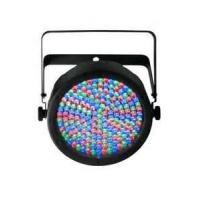 50W / 120W Ultra Bright Dj Clubs Stage Show Lighting RGB LED Par Can 25°, 30° Angle Manufactures