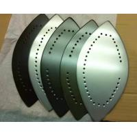 Cheap China Hard Anodized Custom Aluminum Parts with Different Color for sale