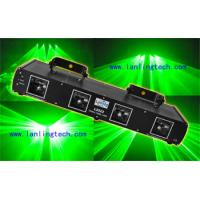 50mW Green Double Tunnel Laser Lighting Equipment L2522 Manufactures