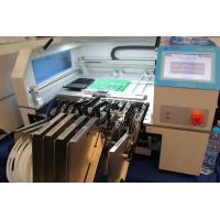 Advanced CHMT530P SMT Pick and Place Machine, 30 Pneumatic Yamaha Feeder, Vision System