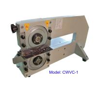 Cheap PCB depanelizer Separates 1.5-90mm from Score Line Without Damage for sale
