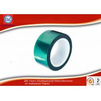Cheap Dongguan Colored Acrylic BOPP Packaging Sealing Tape Red Blue Green Pink for sale