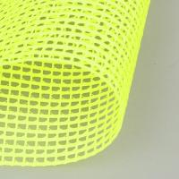 PVC DIPPED COATED POLYESTER MESH FABRIC FOR DIVING BAGS Manufactures