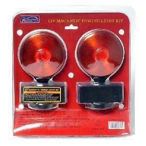 China 12V Magnetic Towing Light Kit on sale