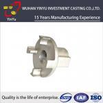 Zg25 Zg35 Zg45 Materials Casting Small Metal Parts CAD / 3D Design OEM Available Manufactures