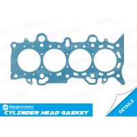 China 1.7L D17A1 Engine Cylinder Head Gasket , 2001 - 2005 Honda Civic Head Gasket Replacement on sale