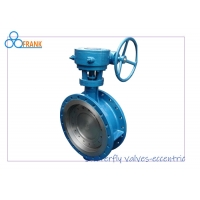 Self cleaning 200 PSI DNV 2˝ Industrial Metal Valves Manufactures