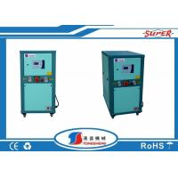 Super Series Packaged Water Chillers Air Cooling For Dubai Swimming Pool Manufactures