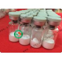 Cheap 51753-57-2 Polypeptide Hormones 99.5% 2mg / Vial Peptide CJC-1295 Without DAC GHRH  for sale