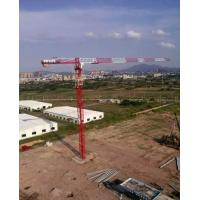DONGDE hot sale QTZ40(4708) tower crane Manufactures