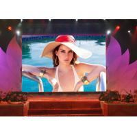 Cheap P1.56 Ultral HD LED Display Indoor Led Video Display Screen With Die Casting Cabinet for sale