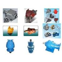 Agricultural Gearbox Manufactures