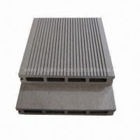 Deck board, suitable for outdoor floors, water-resistant, UV and color stable Manufactures