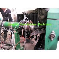 Cheap life long technical support rubber foam pipe insulation production line for sale