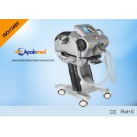 Painless IPL Hair Removal Machine with SHR function Intense Pulsed Manufactures