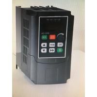 Three Phase VFD Motor Control , OEM Variable Frequency Converter Customized Boost Manufactures