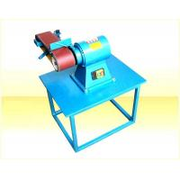 Multi - Role Automatic Polishing Machine For Polishing  Die Casting 1450r/Min Manufactures