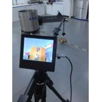 Robotic EOD Telescopic Manipulator Adjustable Tripod With Wheel Support Manufactures