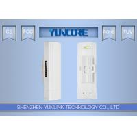 5.8 Ghz Outdoor WiFi CPE with Atheros AR9344 Chipset Support PTP Distance 1KM - Model CE180H Manufactures