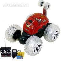 Radio Control Car - RC Tip Lorry with Lights (RCC43754) Manufactures