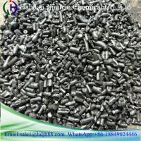 China Modified Coal Tar Pitch Used For Graphite Electrode manufacturer
