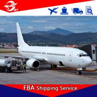 Reliable Amazon FBA International Shipping Forwarder Shenzhen To BWI2 BWI5 Manufactures