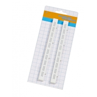 PCB Breadboard Electronics Projects White Experiment Protoboard Manufactures