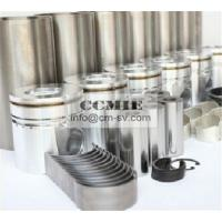 OEM Sany Spare Parts Hydraulic Piston Set For Excavator SY75C Manufactures