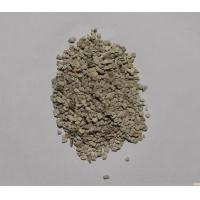 China 325 mesh Gray Natural Zeolite Pure Powder for Filter Additive on sale