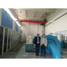 Buy cheap 2.5MW Horizontal Francis Turbine from wholesalers
