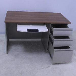 Office Metal Steel MDF 120cm Compact Study Desks Manufactures