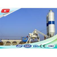 China HZS50 Concrete Batch Station Concrete Batching Equipment High Production Efficiency on sale