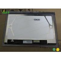 China 10.1 Inch LTL101AL02-T01 white flat screen tv samsung 1280×800 with 216.96×135.6 mm on sale