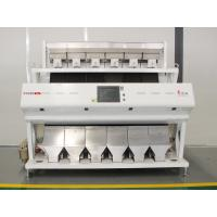 High End CCD Rice Colour Sorting Machine Big Capacity 220V Energy Saving Manufactures