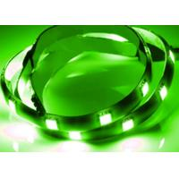 Buy cheap Green Flexible Waterproof Led Strip Lights 12v from wholesalers
