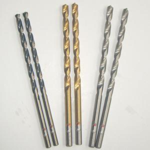 HSS Drill Bit (DIN340) Manufactures