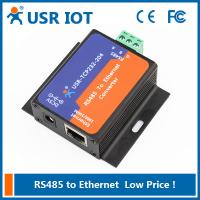 [USR-TCP232-204] RS485 to TCP IP Ethernet module Converter, TCP/UDP Manufactures