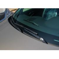Buick Regal Exterial Accessories Soft Wind Screen Wipers Windshield Universal CE