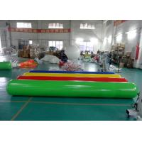 China Inflatable Advertising Product , Inflatable Buoy Marker Floating For Advertising on sale