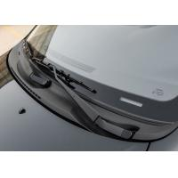 Buy cheap Corolla 2013 Frame Wiper Blades For Bayonet / Screw / Side Pin Wiper Arms from wholesalers