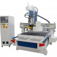 China X/Y/Z Axis CNC 3d Wood Router Machines With Taiwan Syntec Control System on sale