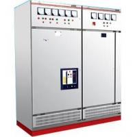 Low Voltage Electrical Safety Electrical Switchgear / Air Insulated Switchgear GGD1 Manufactures