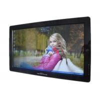 46 inch Touchscreen Panel PC With Surface Light Wave 32 Points Touch For Project Manufactures