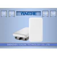 120Mbps Dustproof Outdoor Dual Band Wireless Bridge Multi Operation Mode Manufactures