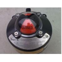 Remote Control Explosion Proof Limit Switch Ambient Temperature -20℃~80℃ Manufactures