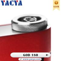 Variable Wattage 510 Electronic Cigarettes GOD 180 Mod 180 Watt Manufactures