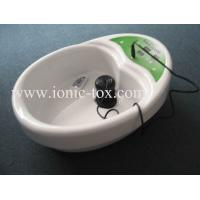 Detox Ion Cleanser Detox Foot Spa , Tonxin Remover Ion Detox Foot Machine For Health Manufactures