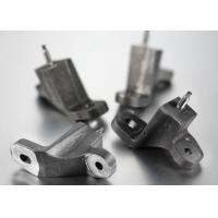 Casting Shaft Automobile Engine Parts / Alloy Steel Mechanical Engineering Components Manufactures