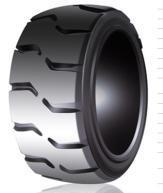 Pneumatic Forklift Tire, Industrial Tire