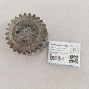 Construction Equipment Machine Parts Sun Gear LB00938 LN002340 CX 130 Manufactures